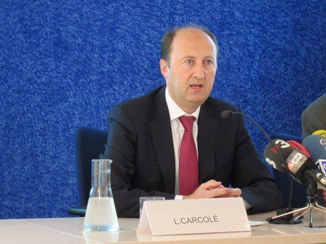 Leonard Carcolé (ACA)
