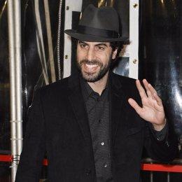 Sacha Baron Cohen actor
