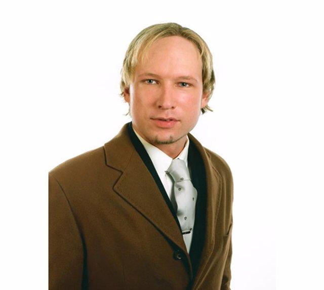 Anders Breivik, Autor Masacre Utoya