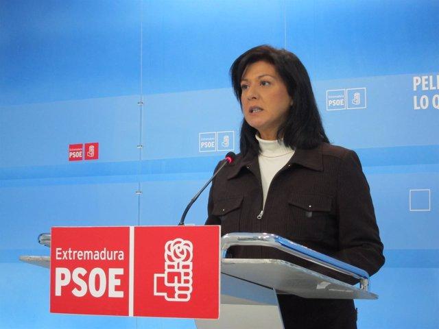 María Ascensión Murillo (PSOE)