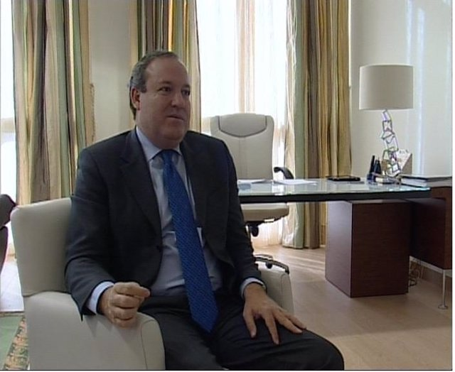 Jesús Terciado, Presidente De Cepyme