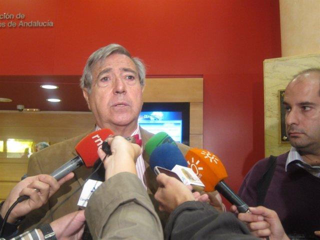 Manuel Ángel Martín