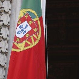 Recurso de la bandera de Portugal