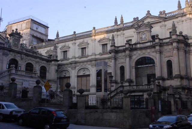 Museo De Arte Moderno Y Contemporáneo De Santander Y Cantabria (MAS)