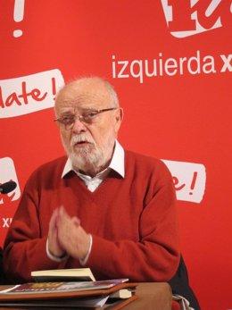 El Magistrado Martín Pallín