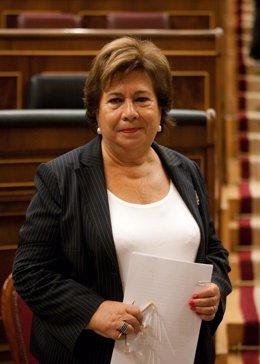 La Defensora Del Pueblo, María Luisa Cava De Llano