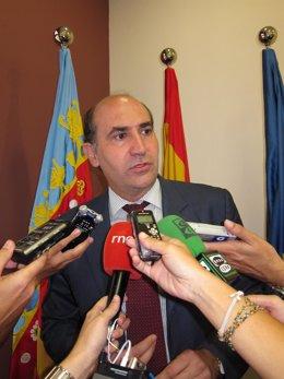 Enrique Verdeguer