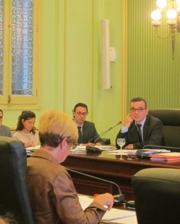 Comisión De Vicepresidencia