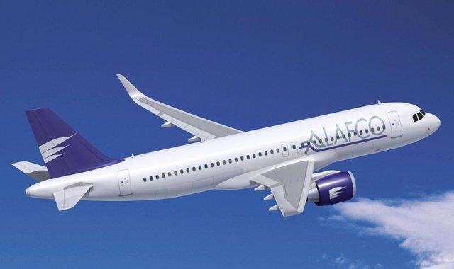 Alafco Adquiere 80 A320neo A Airbus