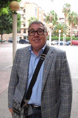 Ramón Salvador Águeda
