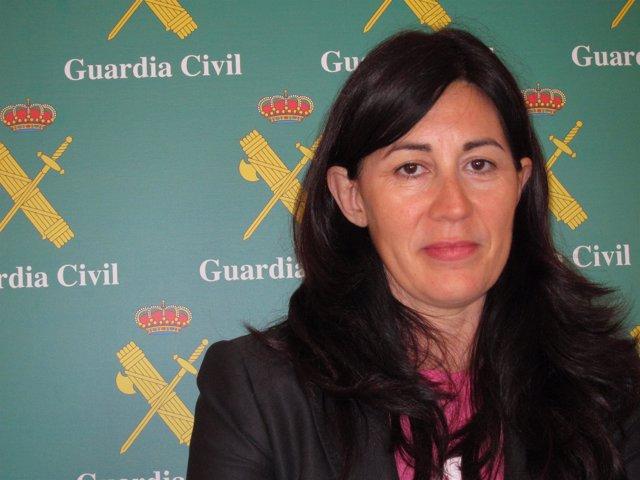 Miren Gutiérrez, Directiva Ejecutiva De Greenpeace España