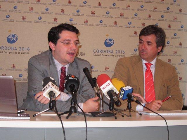 Presentación Borrador Presupuestos De Ayuntamiento Con Bellido Y Torrico