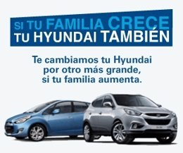 Hyundai Cambia Gratis El Coche Al Tener Un Hijo