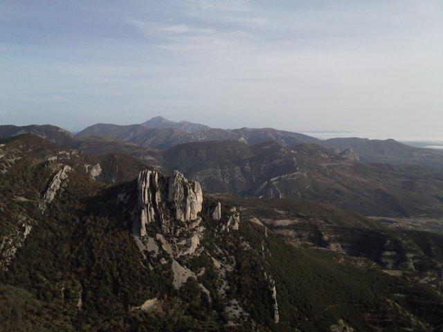 Sierra De Guara (Huesca)