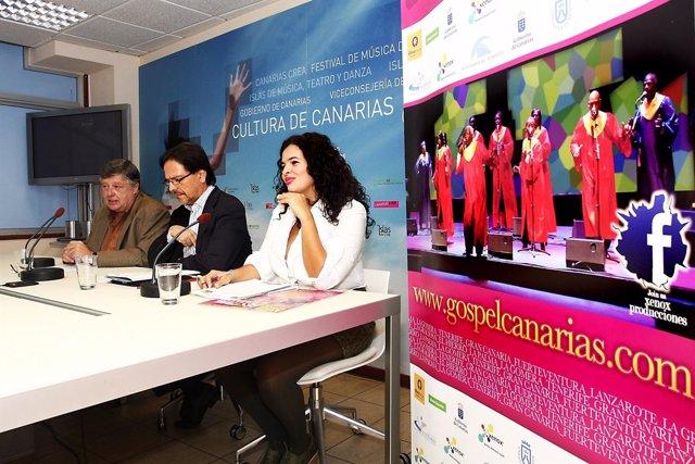 VI Festival Gospel Canarias