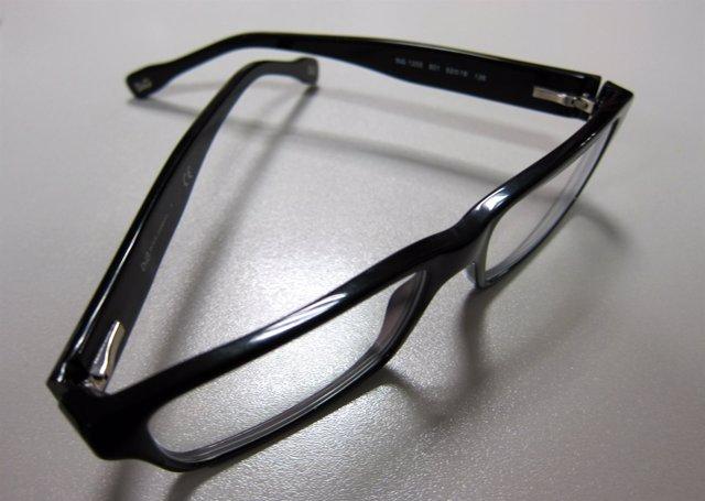 Gafas, Vista, Visión, Indo