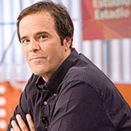 Paco Grande En RTVE
