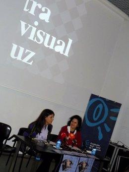 Presentación De La VII Muestra Del Audiovisual Andaluz