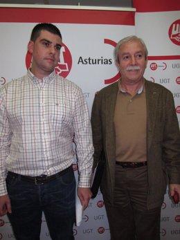 Fernando Díaz Arnaiz Y Justo Rodríguez Braga