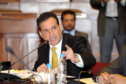 Perú.- La comisión de ética del Congreso peruano debatirá hoy una posible sanción contra Chehade