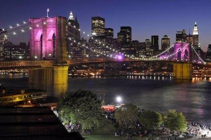 La ciudad de Nueva York dispondrá de 90.000 plazas hoteleras a final de año