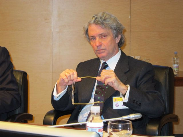 Eduardo Montes, Presidente De Unesa