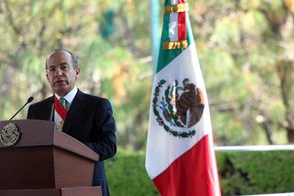 """México.- Calderón tilda de """"inaceptable"""" que las autoridades pacten con el crimen organizado"""