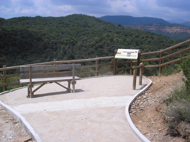 Sierra Guara