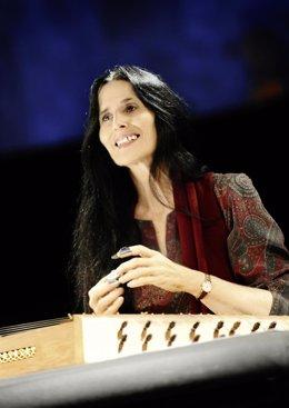 La Soprano Montserrat Figueras