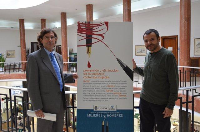 Antonio Gómez Y Antonio García