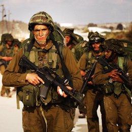 Ejército de Israel en Gaza