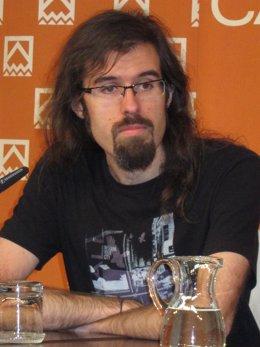 Álvaro De La Hoz