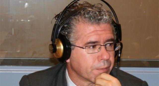 Exsecretario Del PP De Madrid, Francisco Granados