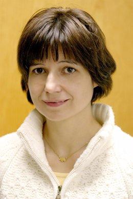 Almudena Suárez, Investigadora De La UC