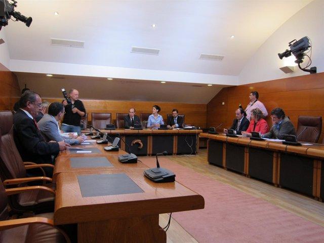 Comisión De Investigación De GFB