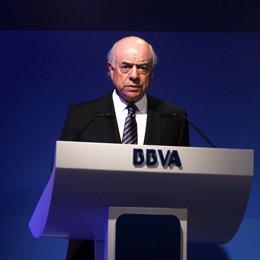 Francisco González (BBVA)