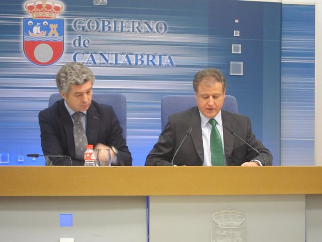 Eduardo Arasti, Consejero De Innovación, Industria, Turismo Y Comercio