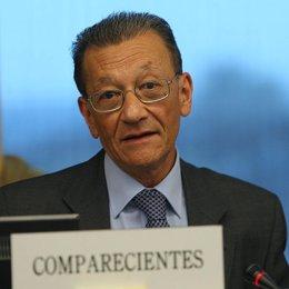 Presidente de la UPTA, Sebastián Reyna
