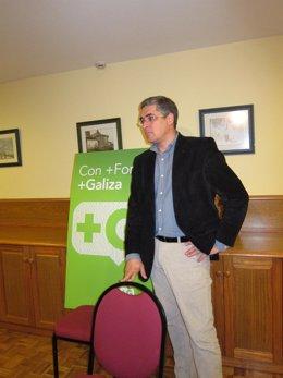 Carlos Aymerich Presenta La Convención Del Sábado