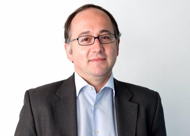 El Consejero Delegado De Iberia Express, Luis Gallego