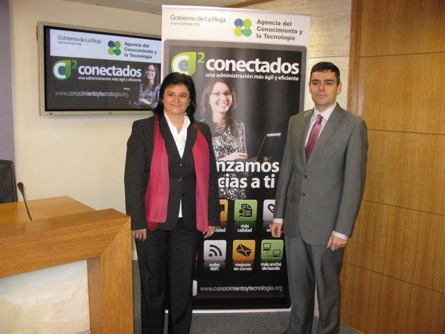 Presentación Del Programa Conectados