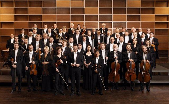 Orquesta Sinfónica De La Radiotelevisión De Munich