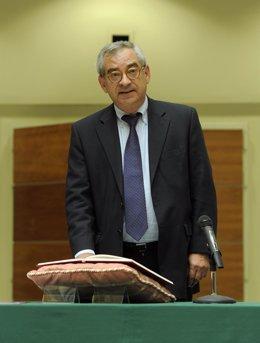 Alberto Lafuente.