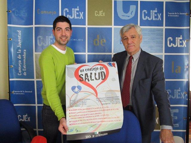 Campaña Consejo De La Juventud