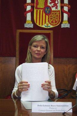 Gabriela Bravo