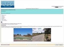 Página Web De La Diputación