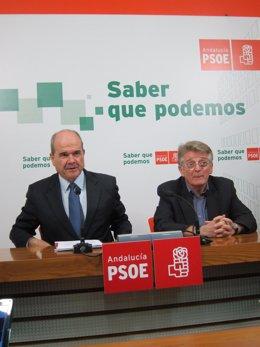 Manuel Chaves Y González Cabaña