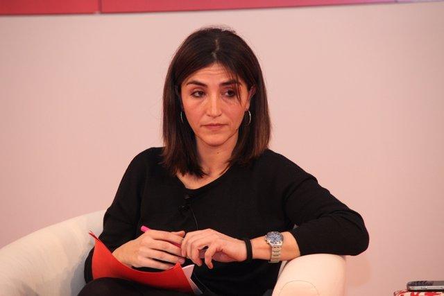 Rocío Martínez-Sampere, PSC