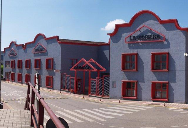 Centro Cultural La Vidriera