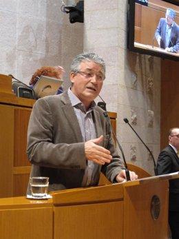 Florencio García Madrigal (PSOE)